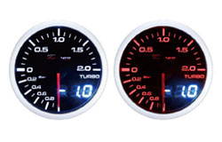 Ceas indicator 52 mm