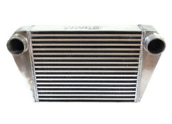 Intercooler tuning