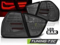 BMW E90 03.05-08.08 SMOKE LED BAR LDBMF7