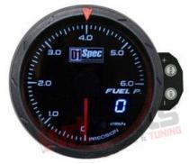 D1Spec gauge 60mm - Fuel Pressure - DP-ZE-303