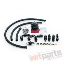 Fuel pressure regulator EPMAN RACE - Set CN-FP-017