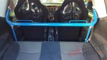 Harness Bar Honda Civic V,  VI PP-RO-734