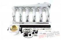 Intake manifold BMW E34 E36 M50 with throttle body and fuel  MP-KD-031