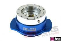 Naba Quick Release D1SPEC Blue II-GEN - DS-QR-009