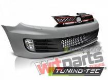 ZDERZAK PRZEDNI VW GOLF 6 GTI STYLE ZPVW14