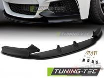 SPOJLER FRONT BMW F22 / F23 2013- M-PERFORMANCE SPBM12