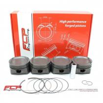 Forged pistons and conrods for VAG 1.8T 20V - FCP18TKIT
