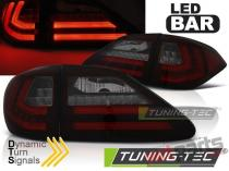 LEXUS RX III 350 09-12 RED SMOKE LED SQL LDLE07