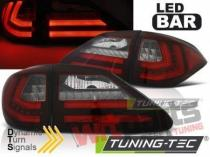 LEXUS RX III 350 09-12 RED WHITE LED SQL LDLE06