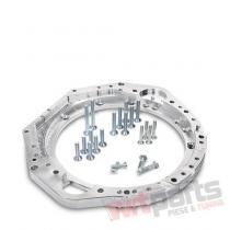 Gearbox adapter plate BMW M60/M62/S62 - BMW M50,  M52,  M57 PM-FL-004
