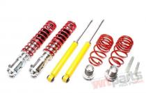 Adjustable coilover kit Volkswagen Lupo EVOGWVW06/1