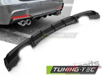 BMW F30 F31 MP TWIN OUTLET TWIN MUFFLE ZTBM39