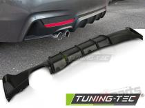BMW F32 / F33 MP SINGLE OUTLET TWIN MUFFLE ZTBM40