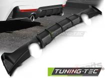 BMW F32 / F33 MP TWIN OUTLET SINGLE MUFFLE ZTBM42