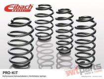 Eibach Pro-Kit Performance Spring Kit Audi A4 B6 E10-15-003-02-22