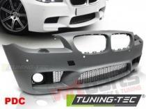BMW F10 / F11 LCI 07.13-16 M5 STYLE PDC ZPBM52