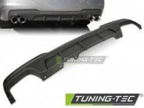 BMW F10 / F11 MP TWIN OUTLET TWIN MUFFLE ZTBM45