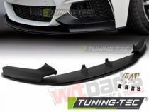 FRONT BUMPER EXTENSION BMW F22 / F23 2013- M-PERFORMANCE - SPBM11