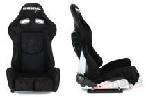 Racing seat BRIDE K608 BLACK MN-FO-108