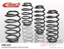 Eibach Pro-Kit Performance Spring Kit Audi A4 B8 E10-15-011-01-22
