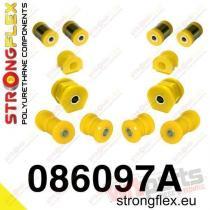 Front suspension bush kit SPORT 086097A