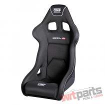 Fotel OMP ARS-R Carbon FIA HA/770E/N