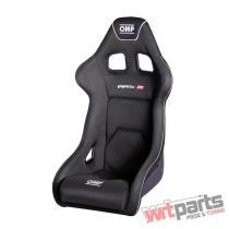 Fotel OMP ARS-R FIA HA/774E/N