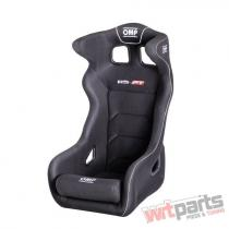 Fotel OMP RS-P.T. 2 FIA - HA/762E/N