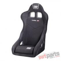 Fotel OMP TRS-E XL FIA HA/781E/N
