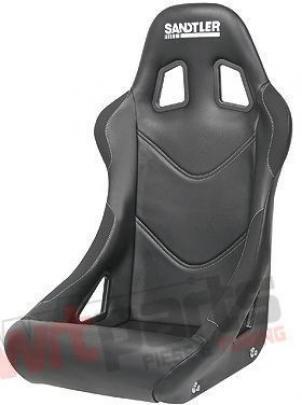 Fotel Sandtler Dakar FIA 2072