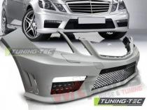 Front Bumper Mercedes W212 09-13 AMG STYLE - ZPME09