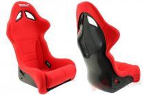 Racing Seat Bimarco Futura Velvet Red FIA MN-FO-137