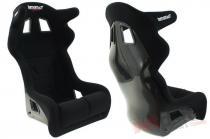 Racing Seat Bimarco Grip Velvet Black HANS FIA MN-FO-139