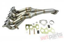 Exhaust manifold VW Golf IV Jetta VR6 2.8L EXTREME - PP-KW-167