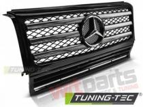 Front Grille Mercedes W463 90-12 - GRME26