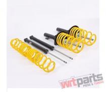 Kit suspensie sport fixa ST SUSPENSIONS VW G5,  Jetta 23280314