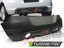Rear Bumper SUZUKI SWIFT V 10-17 SPORT STYLE ZTSI02
