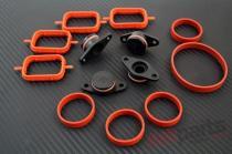Intake manifold plug kit BMW 22mm komplet 4szt. PA66 GF30 MT-EG-065