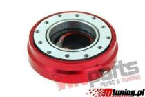 Naba Quick Release Flat Red DS-QR-020