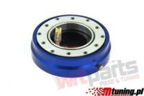 Naba Quick Release Flat Blue DS-QR-017