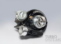 HTX2551B1W hybrid turbocharger - HTX2551B1W