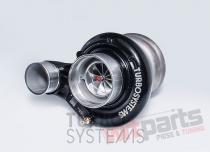 HTX4068B1 hybrid turbocharger HTX4068B1