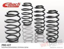 Eibach Pro-Kit Performance Spring Kit HONDA Civic VI E4020-140