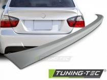 Trunk spoiler BMW E90 SPBM04