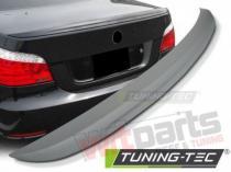 Trunk spoiler BMW E60 SPBM06
