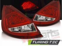 Rear Light Ford Fiesta MK7 08-12 LDFO41