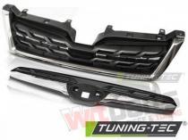 Front Grille Subaru Forester IV 13-18 GRSU01