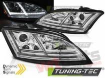 Headlight Led Seq Audi TT 06-10 LPAUE0