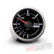 Turbosmart turbo pressure gauge TS-0101-2025