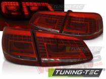 Rear Light Volkswagen Passat B7 Variant 10.10-10.14 LDVWE0